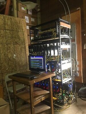 50mh/s Ethereum (ETH) mining contract 1 Year ONLY $20 Per mh/s! RIG RENTAL