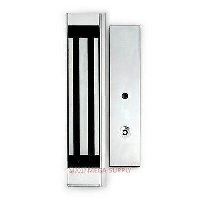 For Door Access Control System Use 180KG 390lbs Magnetic Lock Brand NEW