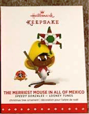 2015 Hallmark Keepsake Ornament THE MERRIEST MOUSE IN ALL OF MEXICO #5