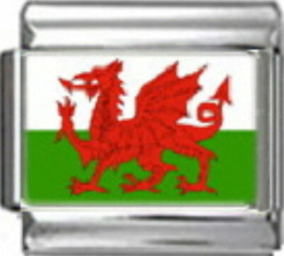 "Welsh flag wide 55/"" fabric 100/% cotton 140cm price per 1m length Wales"