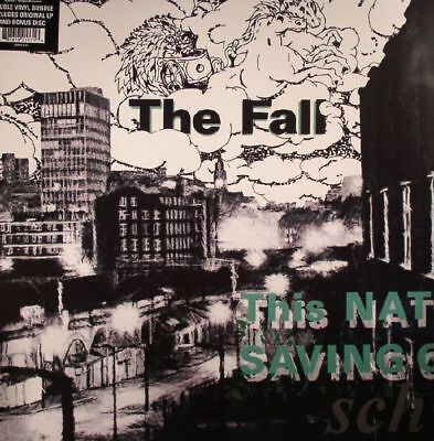 FALL, The - This Nation's Saving Grace (Expanded Edition) - Vinyl (2xLP)