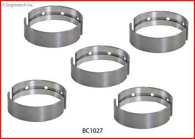 Main Bearing Set   EngineTech  BC1027   Toyota  4.0L  1GRFE  2003 - 2013