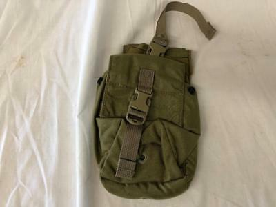 New Eagle Industries MBITR w/ Battery Pouch V.2