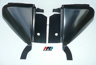 Valance Corner Extension Charger 68-70 In Stock AMD B-Body 776-2668-L/R Rear