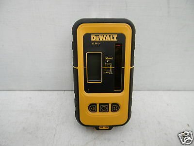 Dewalt De0892 Digital Detector       Only      For Dw088 & Dw089 Laser Levels