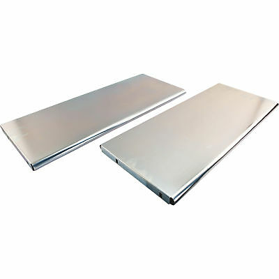 JET In/Outfeed Table Extension Set - Fits JET 22-44 Drum Sanders,# 98-2201