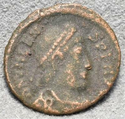 364-378 AD Ancient Roman Coin Valens