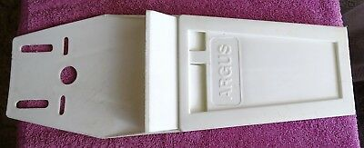 Argus Butchers Knife Pouch Nice Clean Used Condition