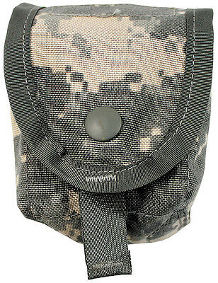 US Army Military MOLLE Granatentasche Grenade Pouch UCP ACU camouflage Tasche