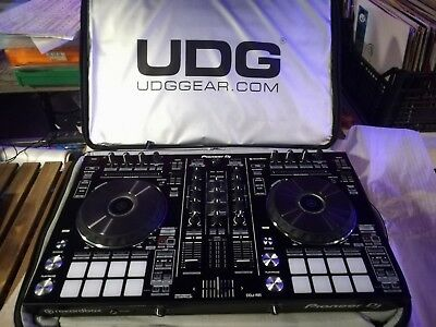 Bundle PIONEER DDJ RR + UDG Backpack Medium Ex Demo