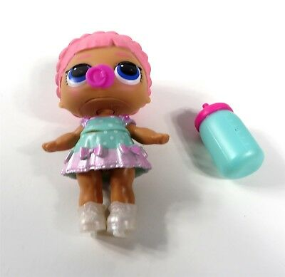 LOL Surprise Dolls Series 2 Ice Sk8er Opened