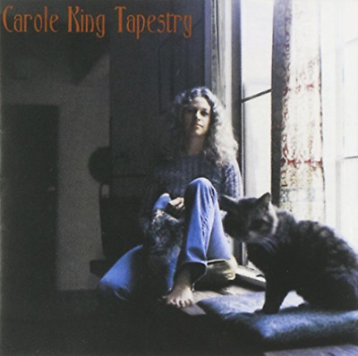 King, Carole-Tapestry  CD NEW