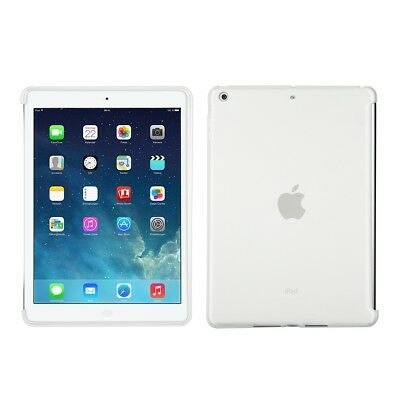 TPU Schutz Hülle für Apple iPad Air Case Smart Cover Tasche Tablet Bumper