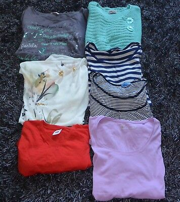 SEVEN  Womens various tops size 22 some lightly used, some new vgc