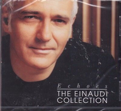 Ludovico Einaudi / Echoes - The Einaudi Collection - Best of (NEU! OVP, NEW)