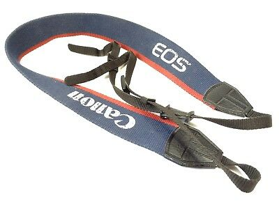 Genuine Canon Eos Wide Shoulder Strap #2 -  Free UK Postage -Top Quality Product