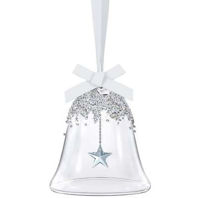 AnnualEdition2016 Christmas Bell Ornament