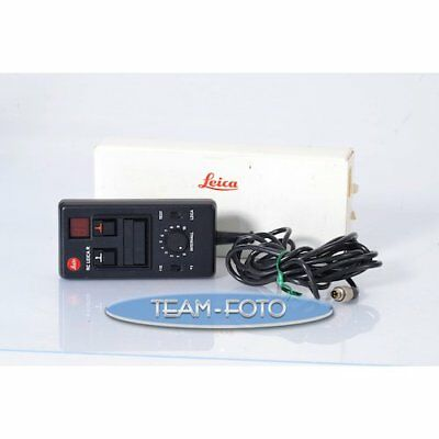 Leica Electronic Control Unit PC for the fernauslösung/Motor-Winder R