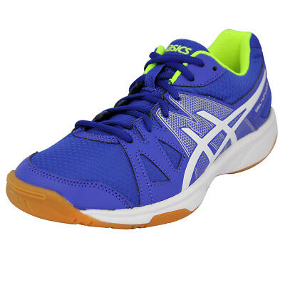 Asics GEL UPCOURT Herren Volleyball Schuhe Non Marking Neu