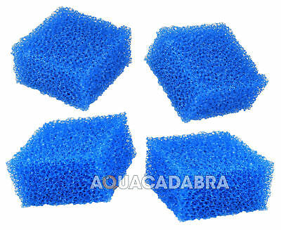 Compact (M) Coarse Media for Juwel BioFlow 3 BioPlus Foam Pad Aquarium Fish Tank