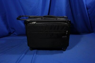 TUTTO Machine on Wheels camera Case 19x13x9 #PRbag49