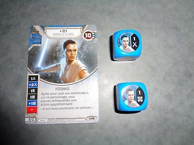 Star Wars Destiny Starter Rey Vf