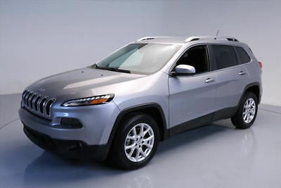 2014 Jeep Cherokee  2014 JEEP CHEROKEE LATITUDE REAR CAM BLUETOOTH 45K MI #105705 Texas Direct Auto
