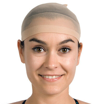 Hair Wig Net - Use Under Wig For Comfort And Neat Finish