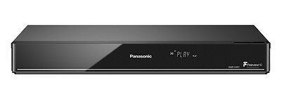 Panasonic DMR-EX97EBK 500GB HDD Twin HD Tuner DVD Recorder Built in Freeview HD