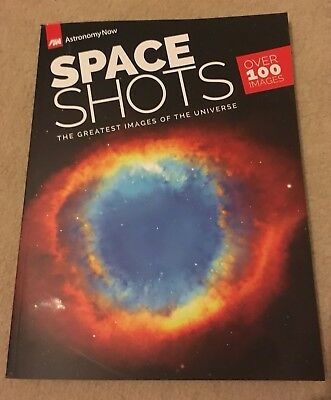 Space Shots - Astronomy Now - Magazine