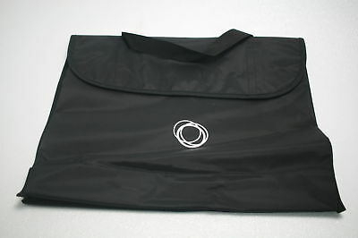 Bugaboo Comfort Transport Bag For All Bugaboo Strollers and Pushchairs Black