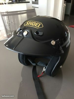 Casque Shoei Style police US