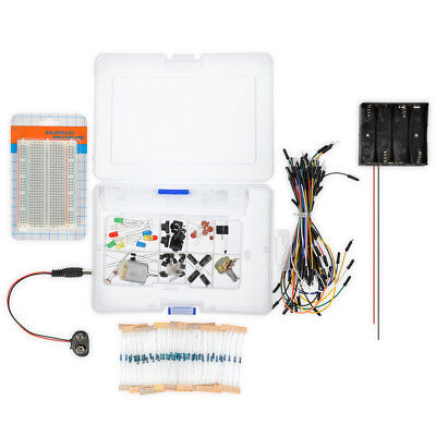 kwmobile  Electronic Kit 174 Electronic Components Button resistors
