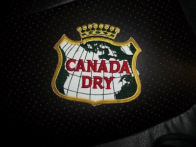 Canada Dry Ginger Ale Patch - New