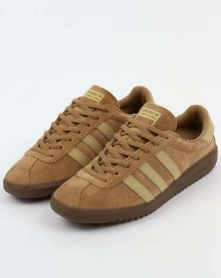 ae2f7324f45 ADIDAS BERMUDA Trainers in Deep Sand - adidas Originals