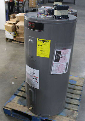 Rudd Electric Water Heater 50 Gal ( PROE50M2RU95Q29319 )