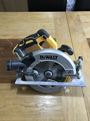 Dewalt DCS570N 18V XR Brushless 184mm Circular Saw - Bare Unit
