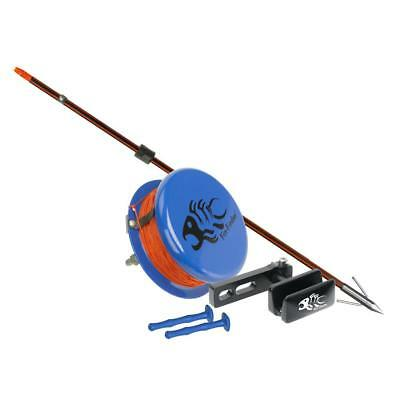 Fin-Finder Hydro-Carbon Bowfishing Package