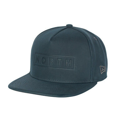 NKB Cap New Era Cap 9Fifty A-Frame - North S/M Dark Grey