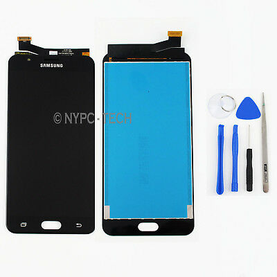 LCD Screen Touch Digitizer Display For Samsung Galaxy G610 G610F G610M J7 Prime