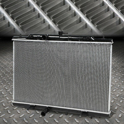 For 08-15 Nissan Rogue(Select) Full Aluminum Core Replacement Radiator Dpi-13047