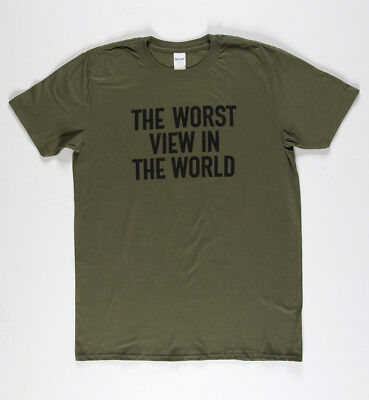 Banksy - The Worst View In The World  (Dismaland Bemusement Park Collectible