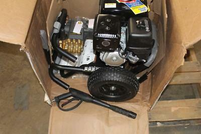 SIMPSON Cleaning PS3835 3800 PSI at 3.5 GPM Gas Pressure Washer HONDA Motor