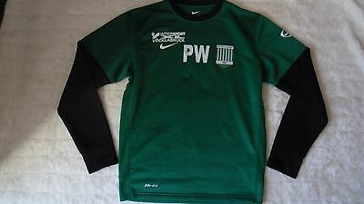 Atsv Lenzing Modal Goalie Shirt Size Small Mens Very Rare Must L@@k!!!