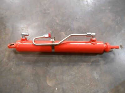 Roquet's Double Acting Hydraulic Cylinder 7J292-3550 (X-2) FSAS