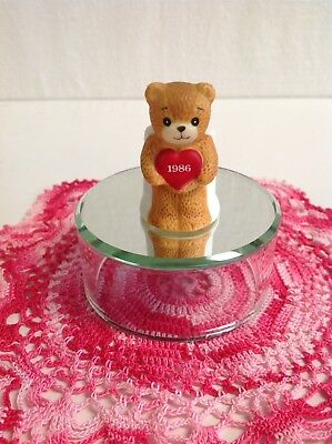 "Lucy And Me ""valentine Thimble"" Lucy Rigg Enesco"