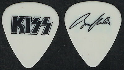 Kiss--Bruce Kulick Mtv Unplugged Guitar Pick--Rare!