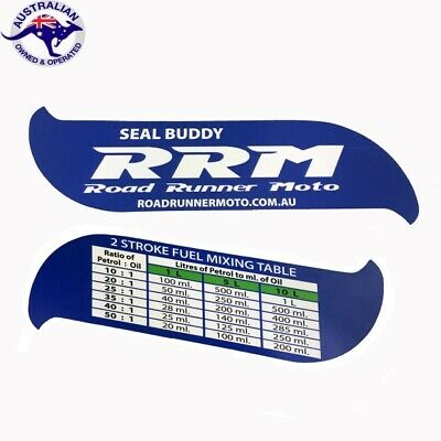 RRO Seal Buddy Leaking Fork Seal Cleaner Doctor Seal Mate