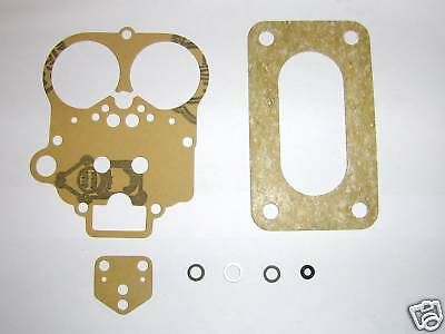Fiat 124 /kit Carburatore/ Carburetor Gasket Set Repair