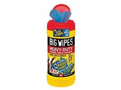 Big Wipes 4x4 Heavy-Duty Cleaning Wipes Range